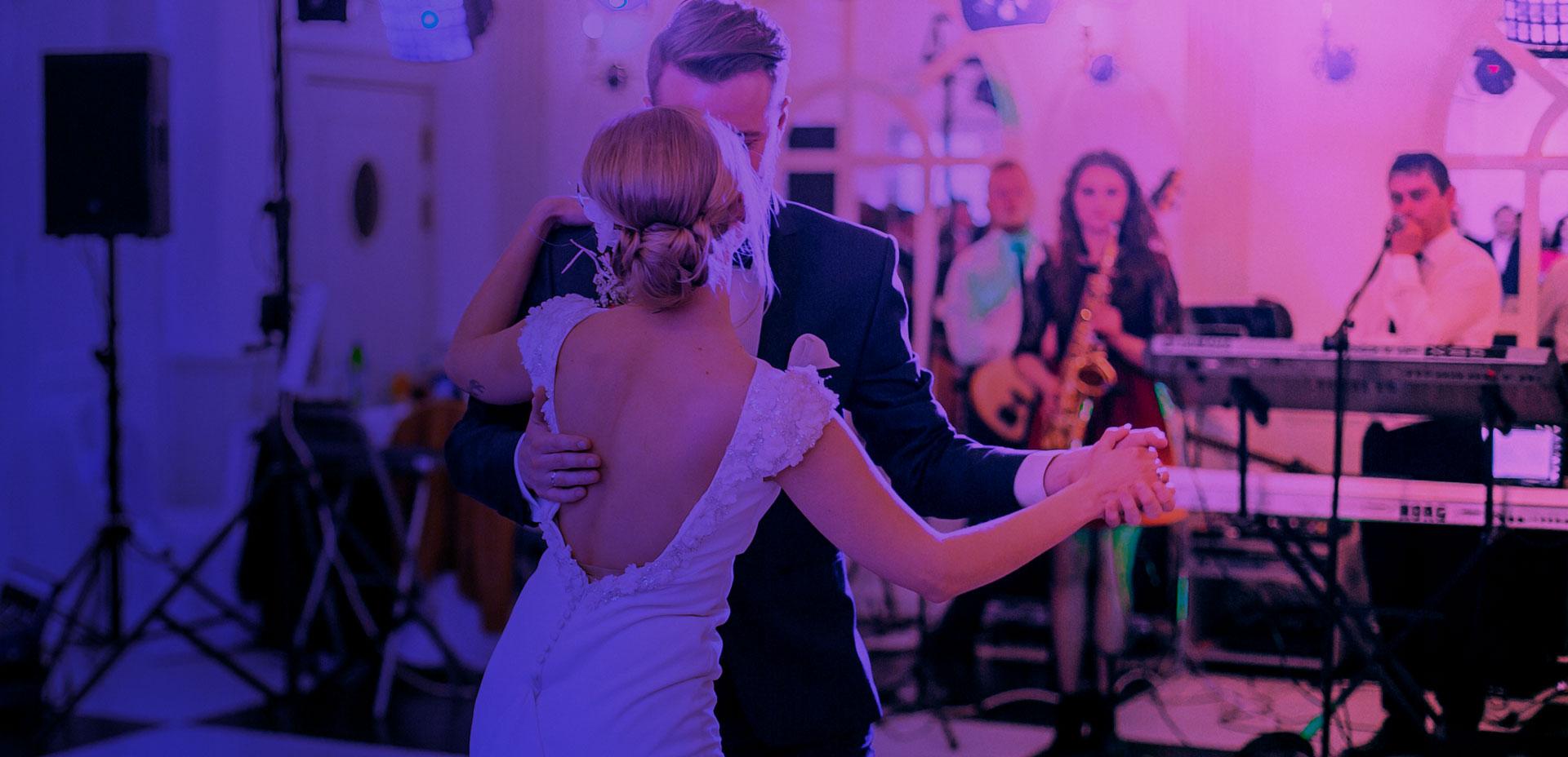 mariage pop