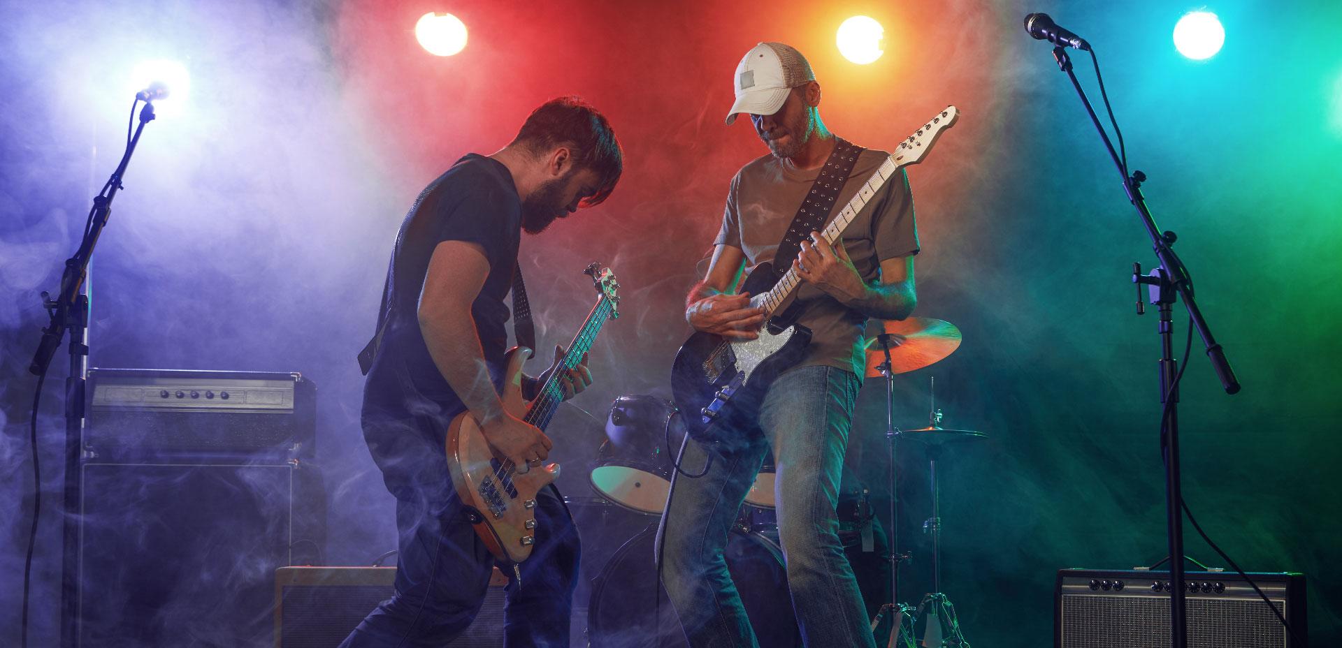 festival pop rock